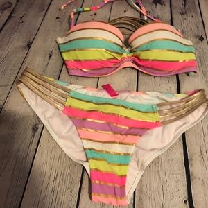 Victoria's Secret bikini size medium